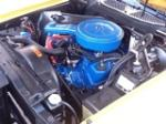 1972 FORD MUSTANG MACH 1 FASTBACK - Engine - 153537