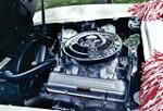 1963 CHEVROLET CORVETTE SPLIT WINDOW COUPE - Engine - 154016