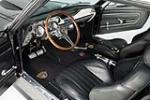 1968 SHELBY GT500 E CONTINUATION FASTBACK - Interior - 154035