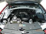 2006 FORD MUSTANG GT CUSTOM 2 DOOR COUPE - Engine - 154040