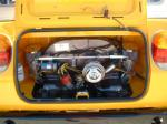 1973 VOLKSWAGEN THING CONVERTIBLE - Engine - 154052