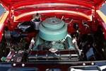 1954 MERCURY MONTEREY 2 DOOR HARDTOP - Engine - 154054