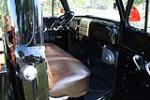 1950 FORD F-1 PICKUP - Interior - 154099