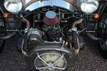 1978 PEMBLETON BROOKLANDS CUSTOM ROADSTER - Engine - 154102