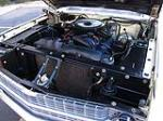 1962 CADILLAC SERIES 62 2 DOOR HARDTOP - Engine - 154103