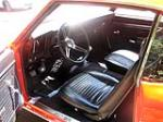 1969 CHEVROLET CAMARO YENKO RE-CREATION 2 DOOR COUPE - Interior - 154147