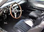 1967 FORD MUSTANG CUSTOM FASTBACK - Interior - 154188