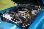 1970 CHEVROLET CAMARO 2 DOOR COUPE - Engine - 154192