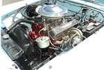 1957 FORD THUNDERBIRD CONVERTIBLE - Engine - 154199