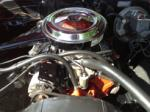 1969 CHEVROLET NOVA 2 DOOR COUPE - Engine - 154337