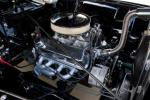 1956 FORD F-100 CUSTOM PICKUP - Engine - 154350