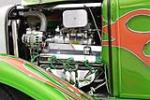1930 FORD MODEL A CUSTOM PICKUP - Engine - 154467