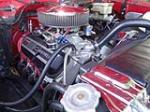 1986 CHEVROLET C-10 CUSTOM PICKUP - Engine - 154477