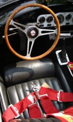 1965 SHELBY COBRA RE-CREATION ROADSTER - Interior - 15448