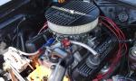 1970 PLYMOUTH BARRACUDA HARDTOP CLONE - Engine - 15459