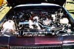 1987 BUICK GRAND NATIONAL CUSTOM 2 DOOR COUPE - Engine - 154692