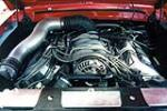 1968 FORD MUSTANG CUSTOM 2 DOOR COUPE - Engine - 154763