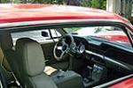 1968 FORD MUSTANG CUSTOM 2 DOOR COUPE - Interior - 154763