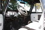 1965 CHEVROLET C-10 CUSTOM PICKUP - Interior - 154764