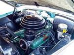 1955 BUICK SPECIAL 2 DOOR COUPE - Engine - 154793