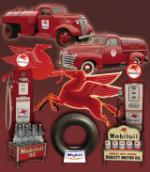 0 MOBIL MOBIL OIL MUSEUM COLLECTION UNKNOWN -  - 15482