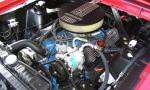 1966 FORD MUSTANG COUPE - Engine - 15511