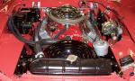 1956 FORD THUNDERBIRD CONVERTIBLE - Engine - 15516