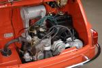 1959 FIAT JOLLY 600 2 DOOR CABANA - Engine - 15517