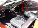 1965 FORD MUSTANG FASTBACK - Interior - 155273