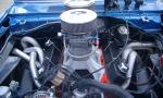 1970 DODGE DART FACTORY DRAG CAR - Engine - 15539