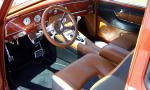1951 KAISER HENRY J CUSTOM 2 DOOR HARDTOP - Interior - 15579