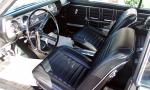 1967 OLDSMOBILE 442 COUPE - Interior - 15584