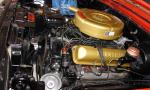 1964 FORD GALAXIE 500 CONVERTIBLE - Engine - 15687