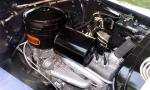 1947 CHRYSLER TOWN & COUNTRY CONVERTIBLE - Engine - 15704
