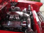 1957 CHEVROLET 150 CUSTOM WAGON - Engine - 157304