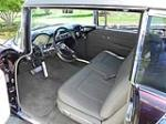 1956 CHEVROLET 210 CUSTOM 2 DOOR COUPE - Interior - 157310