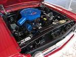 1966 FORD MUSTANG GT CONVERTIBLE - Engine - 157321