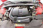 2002 FORD THUNDERBIRD CONVERTIBLE - Engine - 157352