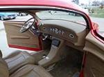 1937 FORD CUSTOM 2 DOOR COUPE - Interior - 157377