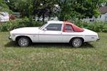 1976 CHEVROLET NOVA 2 DOOR COUPE - Side Profile - 157412