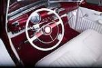 1950 FORD CUSTOM 2 DOOR SEDAN - Interior - 157414