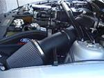 2009 SHELBY GT500 KR 2 DOOR COUPE - Engine - 157418
