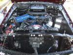 1969 FORD MUSTANG MACH 1 428 CJ FASTBACK - Engine - 157458