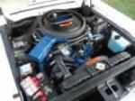 1968 FORD MUSTANG GT 428 CJ FASTBACK - Engine - 157459
