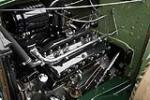 1931 LINCOLN MODEL K CONVERTIBLE - Engine - 157495