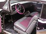 1958 PONTIAC STAR CHIEF CUSTOM 2 DOOR COUPE - Interior - 157514