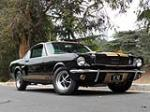 1966 SHELBY GT350H FASTBACK - Front 3/4 - 157518