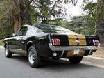 1966 SHELBY GT350H FASTBACK - Rear 3/4 - 157518
