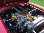 1965 FORD MUSTANG CUSTOM FASTBACK - Engine - 157523