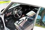 1970 BUICK GS455 2 DOOR COUPE - Interior - 157539